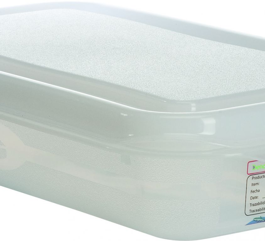 Air-Tight Gastronox Container 1/3 h 6cm 2.5lt