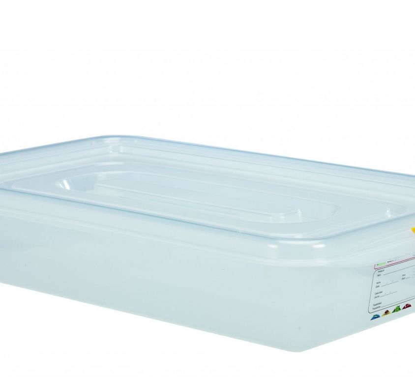 Air-Tight Gastronox Container 1/1 h10cm 13lt