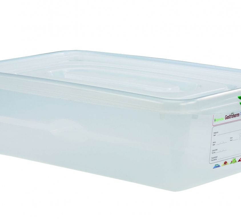 Air-Tight Gastronox Container 1/1 h15cm 21lt
